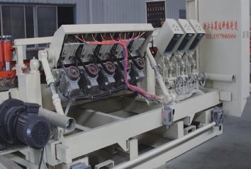 森奥达AB系列电机陶瓷行业使用情况