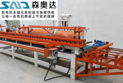 各类抛光机专用电机制造及再制造