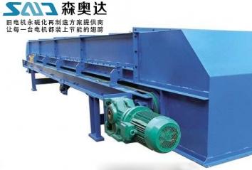 各类皮带运输机专用电机制造及再制造